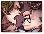 Lost in the Vale - Chapter 1 - Page 27 UP! by CrystalCurtisArt