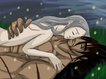 .:Still and Restful Slumber:. by ANimeMOrganMAnga