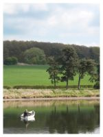 Thornton Reservoir Boatman by Android18a