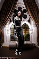 Rubber nun, preaching to the perverted - part 2 of by ropemarks