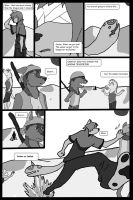 RoA: Whats Before You Pg. 2 by EvilPurity