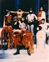 Legends of the Superheroes (1979) by trivto