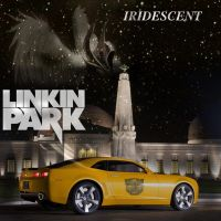 Iridescent Linkin Park TF3 by Croucher