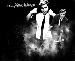 Zac Efron by RainbowLove29