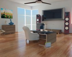 Office by masin