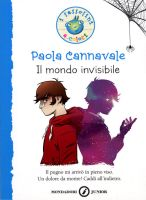 Il Mondo Invisibile Cover by dronio