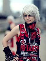 Visual Kei - 2 Years Later by Attyca