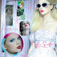 Glamour - Taylor Swift by lovelielife
