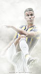 Robin van Persie Mobile Version by EsegaGraphic
