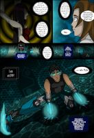 GENERATOR REX OVERTIME: CHAPTER 6 Pg 5 by Lizeth-Norma