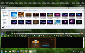 Capture win 7 build 7100 RC by goldfish2008