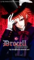 Welcome to the Drocell Fanclub by Drocell-Fanclub