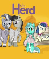 The Herd by asluc96