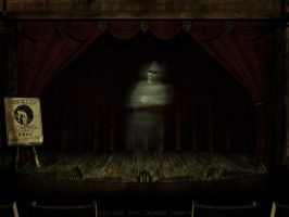 Final Curtain by ImpaledGraphix