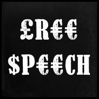 FREE SPEECH by davespertine