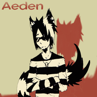 Aeden by ProMenthefus
