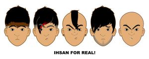 ihsan for real by ihsanpunkrock