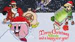 Happy Holidays! - From Nintendo by tjhiphop