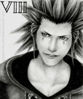 Axel - VIII by friedChicken365