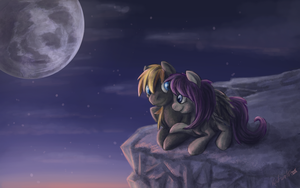 Moonlight by KatIsConfused