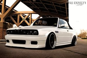 BMW 3 series Realty by RS--Design