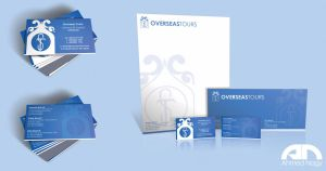 Overseas Full Corporate Packag by XtrDesign