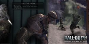 Call of Duty 4 - Tactic 54 by Axertion
