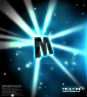 M-Abstract by malshan