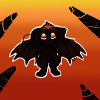 LOTR - The Balrog by ChibiMagics