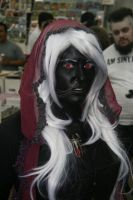 Drow - Supercon 2010 by Daniphae