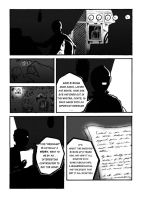 The Newcomer: Pg.01 by JM-Henry
