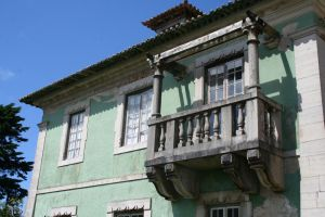 Sintra Stock 14 by Malleni-Stock