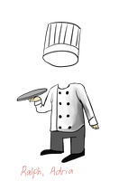 Chef2 by PotatoProject14