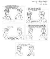 31 - Love is a Force of Nature by phantom-blood