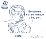 Planes: Bad Pun Alert by Aileen-Rose