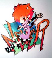 3 years by Valerei