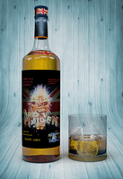 Iron Maiden whisky by The-Ronyn