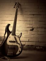 BASS-IC'S #1 by ANDYBURGESS