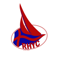 RHYC Racing Team Shirt by Victomized