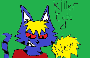 The new me by Blinx3megachanel