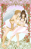 Cupids Love by Reenigrl