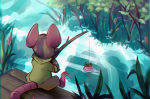 mouse by Pand-ASS