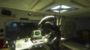 Alien Isolation 030 by PeriodsofLife