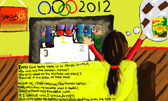 Olympic playing by Zucht
