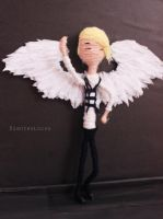 Daesung Doll - Wings by dienteslocos