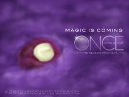 OUAT: The Season Premiere (Part 1) by adventaim