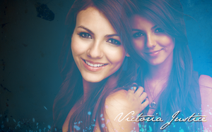 Victoria Justice by suppressed-desires