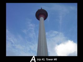 A trip to KL tower.6 by jvgce