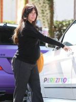 Jennifer Love Hewitt 5 month pregnant in 2015 by titanicyapp