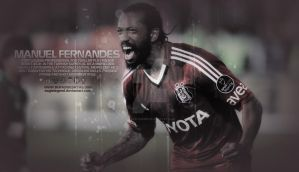 The Maestro Manuel Fernandes Wallpaper by eaglelegend